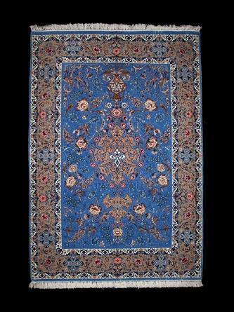 Isfahan tappeto isfahan tappeti vendita e restauro - Tappeti persiani antichi ...
